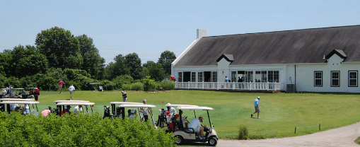 Links to La Salle Golf Classic