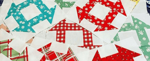 Make a Quilt with Daisy Cottage Quilting