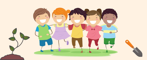 Kids Garden Club – Summer & Fall