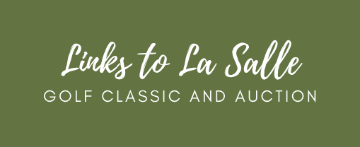 Links to La Salle Golf Classic and Auction